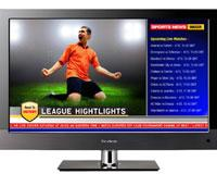 ViewSonic VT3205LED LCD TV