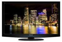 Panasonic TC-L42U30 LCD TV
