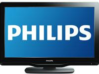 Philips 32PFL3506-F7 LCD TV