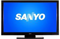 Sanyo DP42841 LCD TV