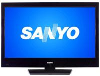 Sanyo DP32671 LCD TV