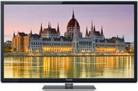 Panasonic TC-P55ST50 Plasma TV