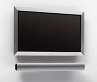 Bang and Olufsen BeoVision 4-50 Plasma TV