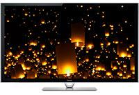 Panasonic TC-P55VT60 Plasma TV