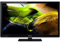 Panasonic TC-P55UT50 Plasma TV