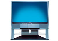 Epson Livingstation LS47P2 Projection TV
