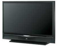 JVC HD 56G786 Projection TV