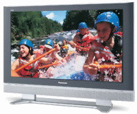 Panasonic TH-42PM50U Plasma Monitor